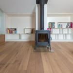 De voordelen van massief houten vloeren